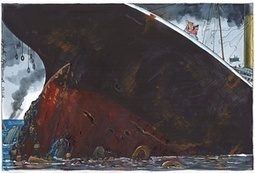 Martin Rowson on David Cameron and the refugee crisis – cartoon | Camerons Disasters | Scoop.it