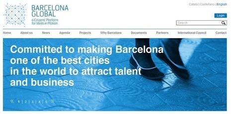 Barcelona Rebranding - City Branding Case Study   Tourism Innovation   Scoop.it