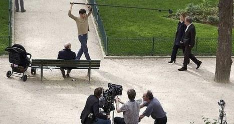 Tournages de films: Paris prêt à un gros effort de compétitivité | (Media & Trend) | Scoop.it