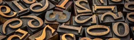 Why fonts still matter in digital media - Digiday | Social Media and Mobile Websites | Scoop.it