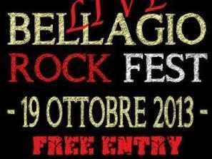 Bellagio - Lake Como - Italy Rock Fest 19/10/2013 | luxury Apartments for Sale Lake Como | Scoop.it