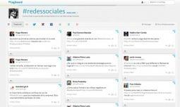#Tagboard, posiblemente, la mejor herramienta para hashtags y contenidos | El Content Curator Semanal | Scoop.it