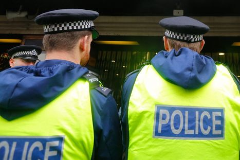 Police sick days: Stressed police officers take 250,000 sick days and blame pressure of staff cuts | Welfare, Disability, Politics and People's Right's | Scoop.it