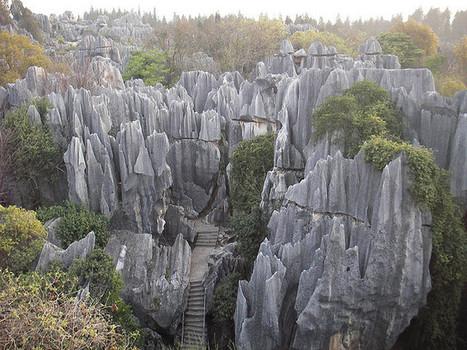 » 30 paisajes que cuesta creer que existen Viajes – 101lugaresincreibles - | MORFOLOGIA UCSC | Scoop.it