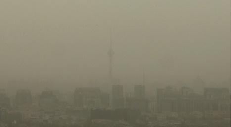 Et la capitale mondiale de la pollution est... | Toxique, soyons vigilant ! | Scoop.it