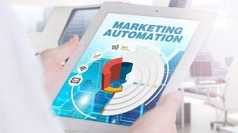 What is Marketing Automation? | Empleo - Desarrollo de carrera | Scoop.it