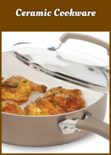 Ceramic Cookware | Cozy Home | Scoop.it