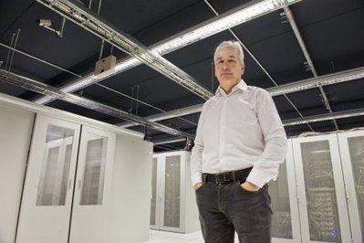 Pierre Maggioni, Mipih: «Nous allons passer de l'hôpital numérique à l'hôpital connecté»