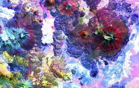 NASA publica 3 millones de fotos de la Tierra en Internet | Utilidades TIC para el aula | Scoop.it