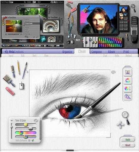 Designing for iPad: Reality Check | Information Architects | L'experience utilisateur et l'ergonomie | Scoop.it