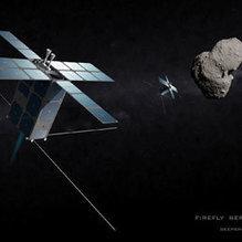 Luna, Marte o Giove? Macché, la nuova frontiera nello spazio sono gli asteroidi | Planets, Stars, rockets and Space | Scoop.it