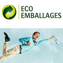 Déchets d emballages ménagers : vers un objectif de 75% de recyclage | Green Business_PB | Scoop.it