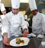What is the Difference Between a Chef, Executive Chef, Sous Chef? | Cocinar o Morir | Scoop.it