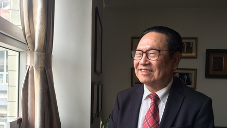 China's cancer doctor for the very sick and very rich | CLOVER ENTERPRISES ''THE ENTERTAINMENT OF CHOICE'' | Scoop.it