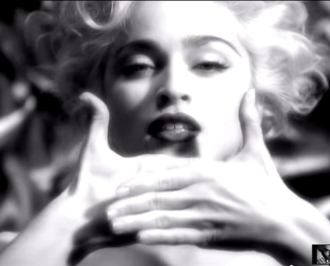 """All 16 of the Icons Name-Dropped in Madonna's """"Vogue"""" Are Now Gone   Winning The Internet   Scoop.it"""