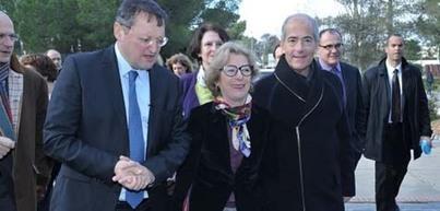À Montpellier, Geneviève Fioraso vante l'exemple du CSU | Enseignement Supérieur et Recherche en France | Scoop.it