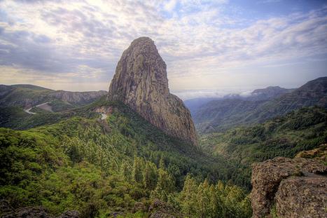 La Gomera declarada Reserva Biosfera por la UNESCO - Universo Canario | Planeta Tierra | Scoop.it