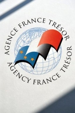 La France réussit son emprunt obligataire à des taux en baisse | Econopoli | Scoop.it