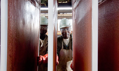 Mining firms face scrutiny over Congo deals | International Trade and Multinationals | Scoop.it