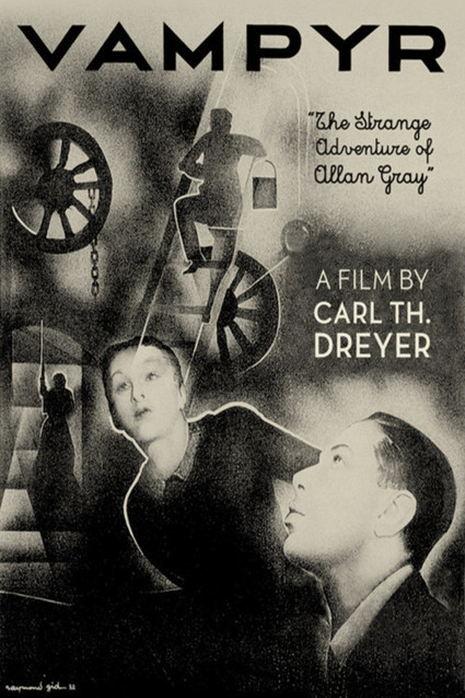 Vampyr (1932) | Kitsch | Scoop.it