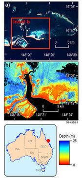 Geoscience Australia: AusGeo News 97   Coastal Formations   Scoop.it