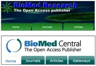 New Predatory Publisher Copies Look and Feel of BioMed Central | SEDICI | Acceso abierto | Scoop.it
