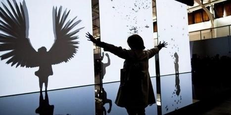 [Tribune] Quand le ' brand art ' donne un nouveau souffle au brand content | Clic France | Scoop.it