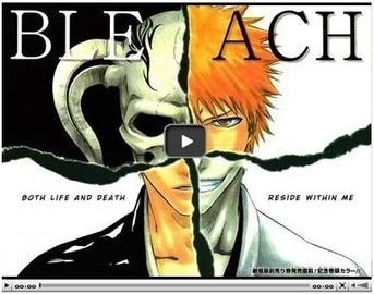 Watch Bleach Online | Click Here to Watch TV Shows Online | Scoop.it