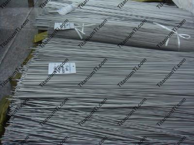 Timsim titanium wires,titanium filler wire,titanium wire mesh  http://www.titaniumti.com/titanium-wire/ | glow product | Scoop.it