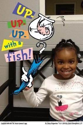 PreK Dr. Seuss Cam Video! | Pixels and Paint Brushes | iPad classroom | Scoop.it