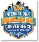 Palm Springs Bear Event : International Bear Convergence 2015 | Gay Palm Springs | Scoop.it