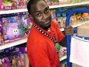 The temporary holiday worker for Toys R Us | careers | Scoop.it