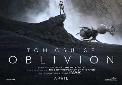 free download movie: Oblivion (I) (2013)| Full HD DVD RIP Movie | Free Download | jeven | Scoop.it