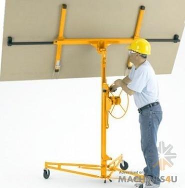 Klika panel lift - 15ft | Farm Machinery | Scoop.it