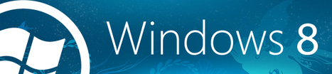 What does Windows 8 have to offer the enterprise?   Windows Infrastructure   Scoop.it