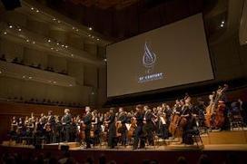 Le live Concert Star Trek en avant première à Lucerne | Star Trek est déjà là | Scoop.it