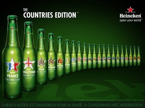 bouteilles-countries-edition-heineken-2-700x522.jpg (700×522) | Digital Love | Scoop.it