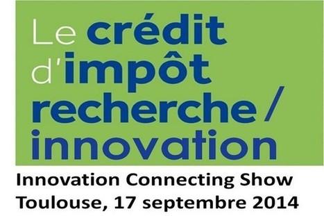 Le crédit d'impôt recherche à l'honneur à l'I.C.S. de Toulouse | Enseignement Supérieur et Recherche en France | Scoop.it