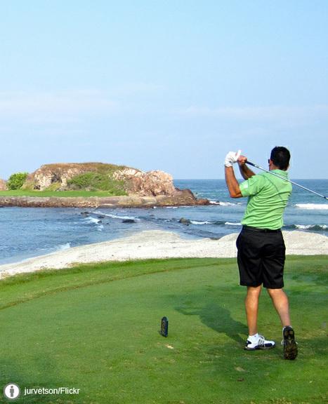 Comprendre facilement la règle des pénalités au golf | Nouvelles du golf | Scoop.it
