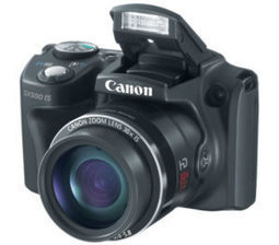 Canon PowerShot SX500 IS Review | I Heart Camera | Scoop.it