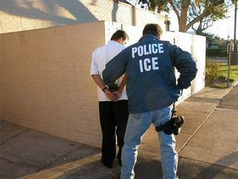 45% of Criminal Illegal Aliens Eligible for Gang of 8 Amnesty - Constitutional Emergency | Current Politics | Scoop.it