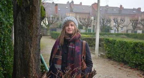 A 20 ans, elle va développer le commerce équitable au Laos - Vitry-le-François - www.lunion.com | FairTrade | Scoop.it