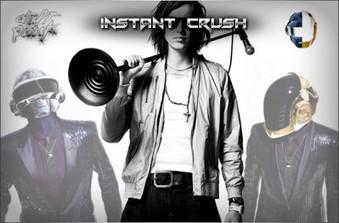 Clip 2014: 'Instant Crush' : Daft Punk | cotentin webradio webradio: Hits,clips and News Music | Scoop.it