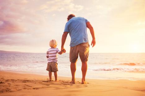 Changement émotionnel d'un père à la naissance | Santé de l'enfant et du nourrisson | Scoop.it