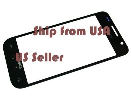 New Outer Screen Lens Glass touch panel cover for Samsung Galaxy S Vibrant T959V | iteckparts hot gadgets | Scoop.it