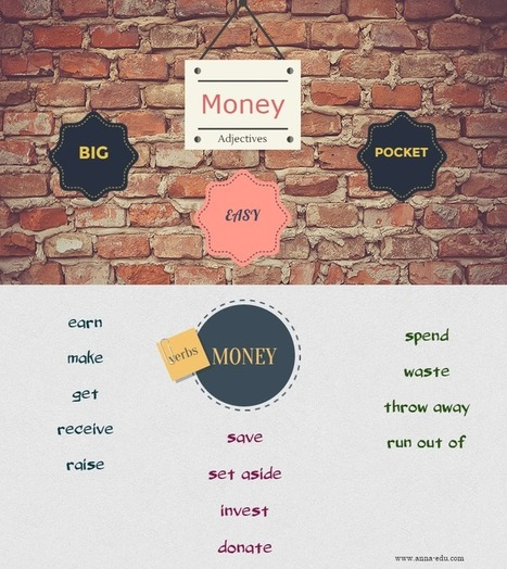 Money and Shopping ESL – Ka-Ching Shania Twain – English with Songs | Anna Edu | FOTOTECA LEARNENGLISH | Scoop.it