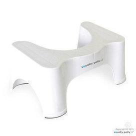 Un tabouret aux toilettes pour résoudre les problèmes de constipation.   Périnée Shop   Scoop.it