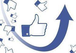 Baromètre Facebook : les gagnants et perdants du printemps | E-tourisme et Patrimoine numérique | Scoop.it