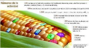 Crece el número de empresas que se dedican a la biotecnología en ... - rionegro.com.ar | Ciencia | Scoop.it