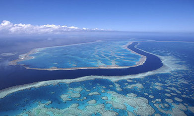 Bombs dropped on Great Barrier Reef marine park | Chris's Geography Portfolio | Scoop.it